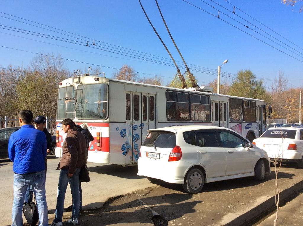 Buses in Kyrgyzstan, Kyrgyz transportation, Travel in Kyrgyzstan