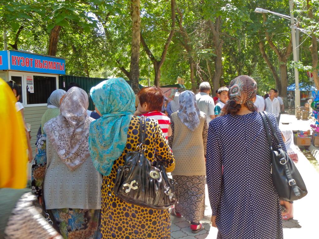 Osh Kyrygzstan, travel blog, travel to Kyrgyzstan