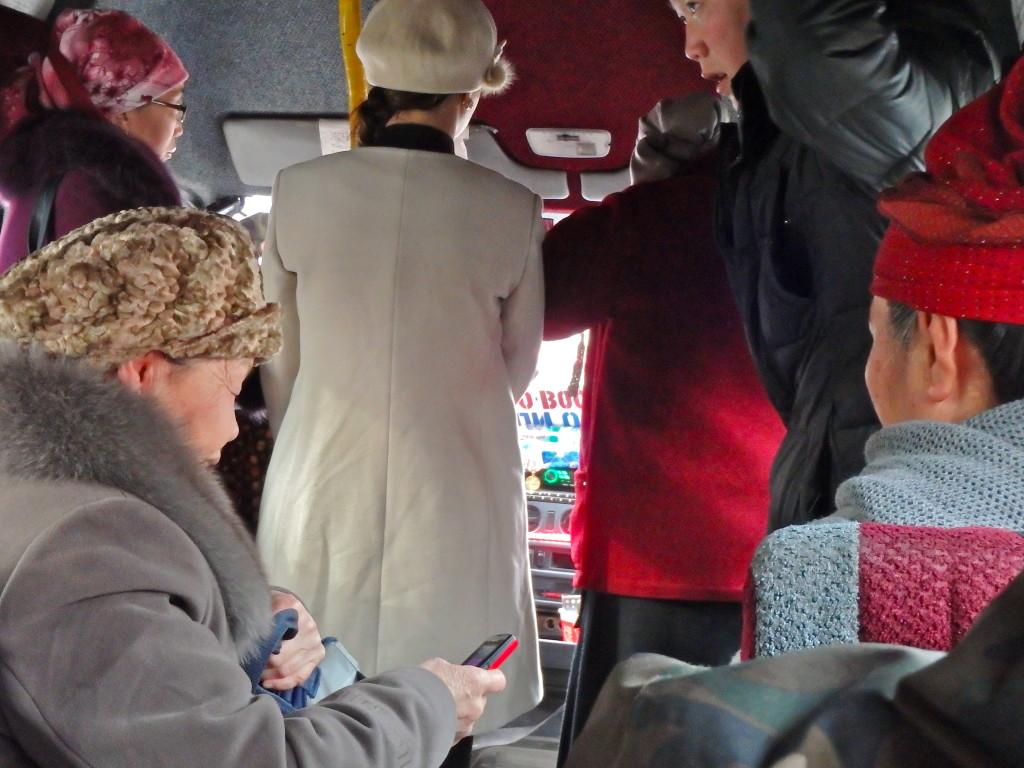 Kyrgyz women, Kyrgyzstan culture