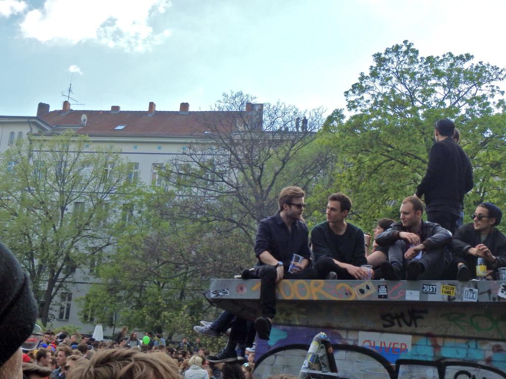 biggest festivals in Berlin