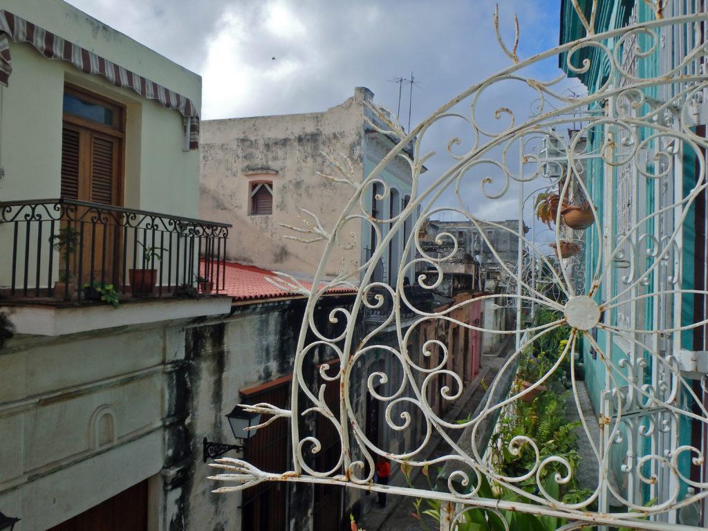 Old Havana, Cuba is cuba safe for female travellers