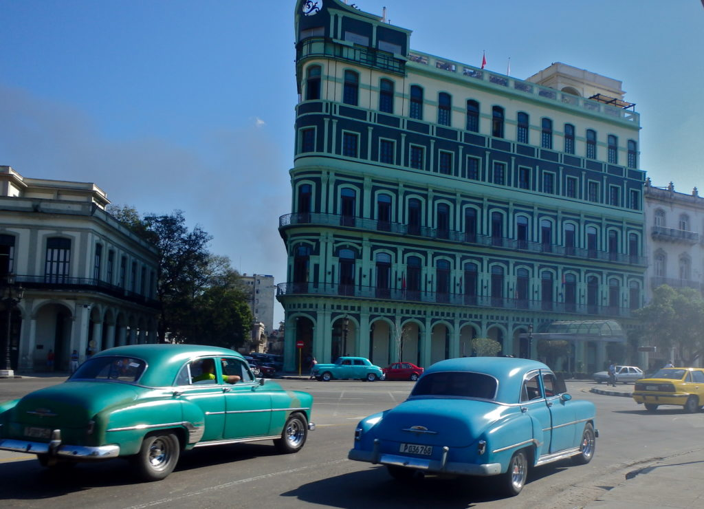 places to see in Central Havana, Cuba top points of interest in Havana where to visit in 3 days in havana