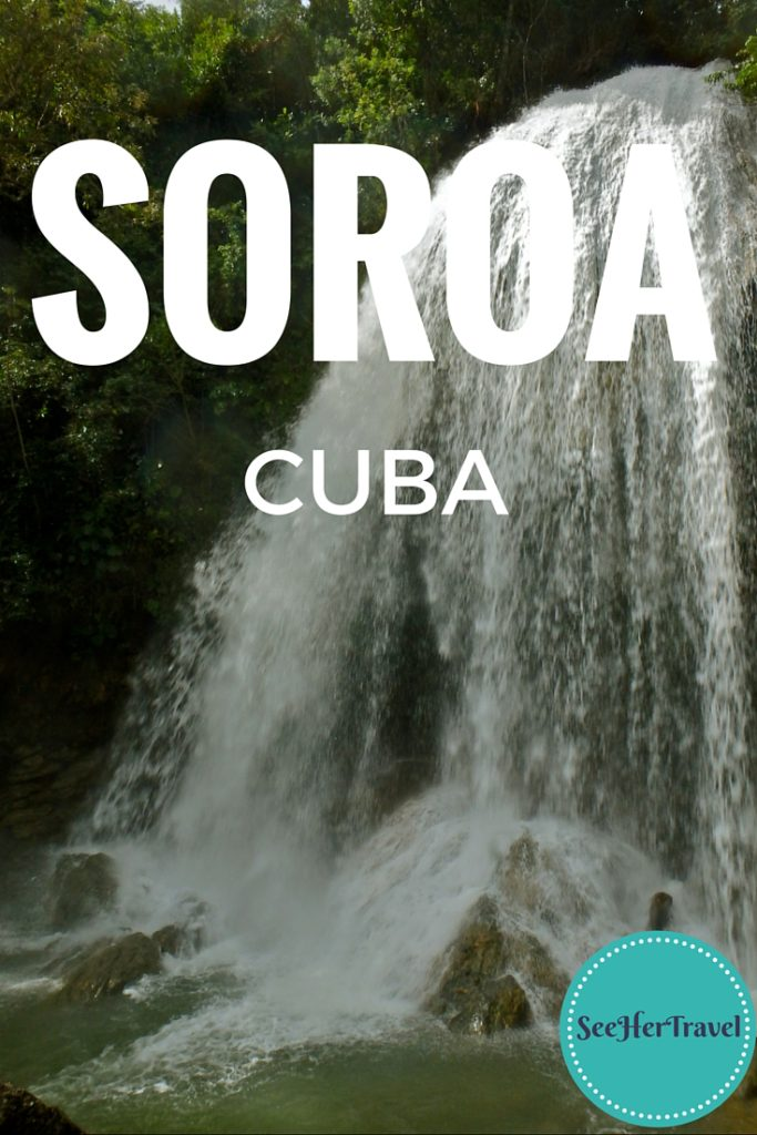 Soroa, Cuba. Tough to get to, easy to love. With great hiking, beautiful views, lovely farmland, and welcoming people, this little visited eco-tourism area of Western Cuba was a find!
