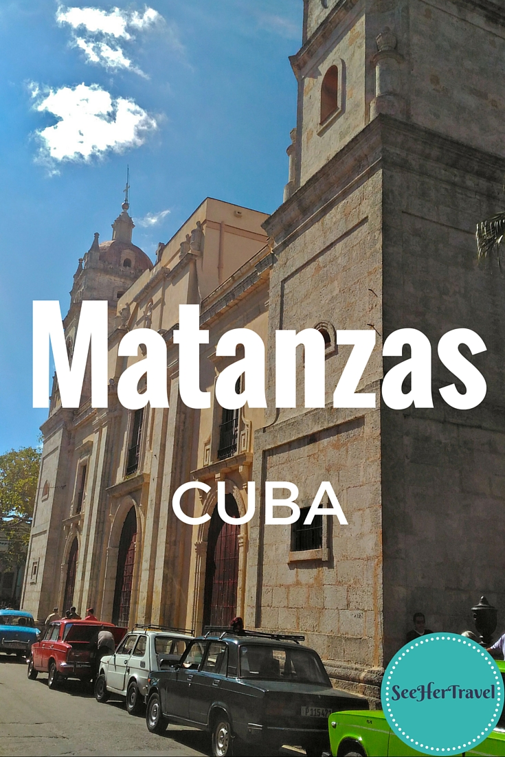 Matanzas Cuba is gorgeous and authentic, a town unspoiled by tourism, clinging to the Cuban North Coast's charm and easy going lifestyle.