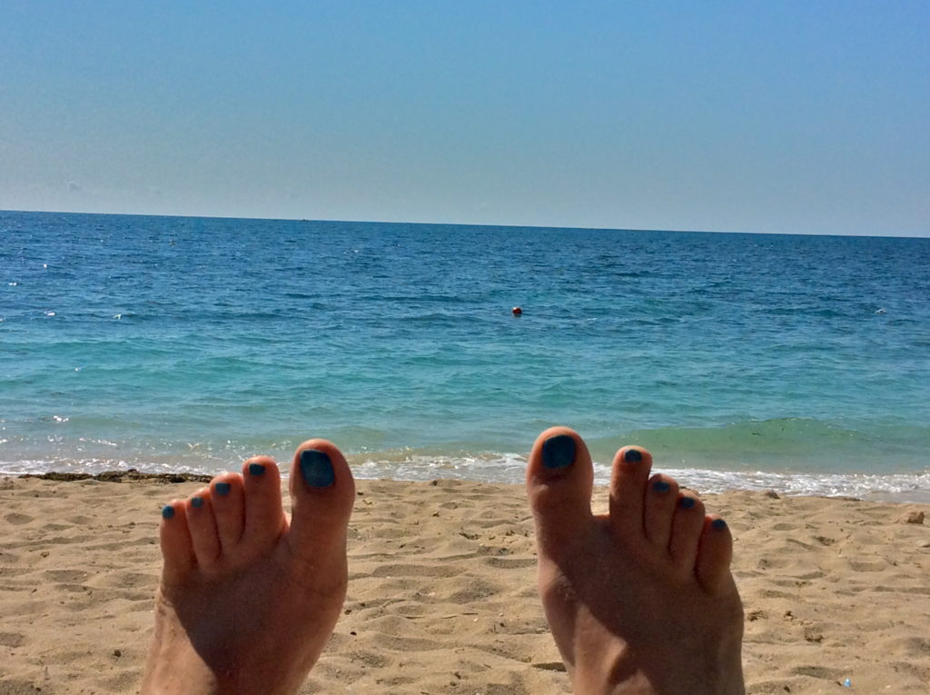 Playa Ancon LOVE things to do near trinidad cuba is cuba safe for women travellers