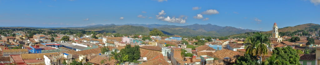 From the Museo Historico Municipal Trinidad cuba top tourist attractions in trinidad