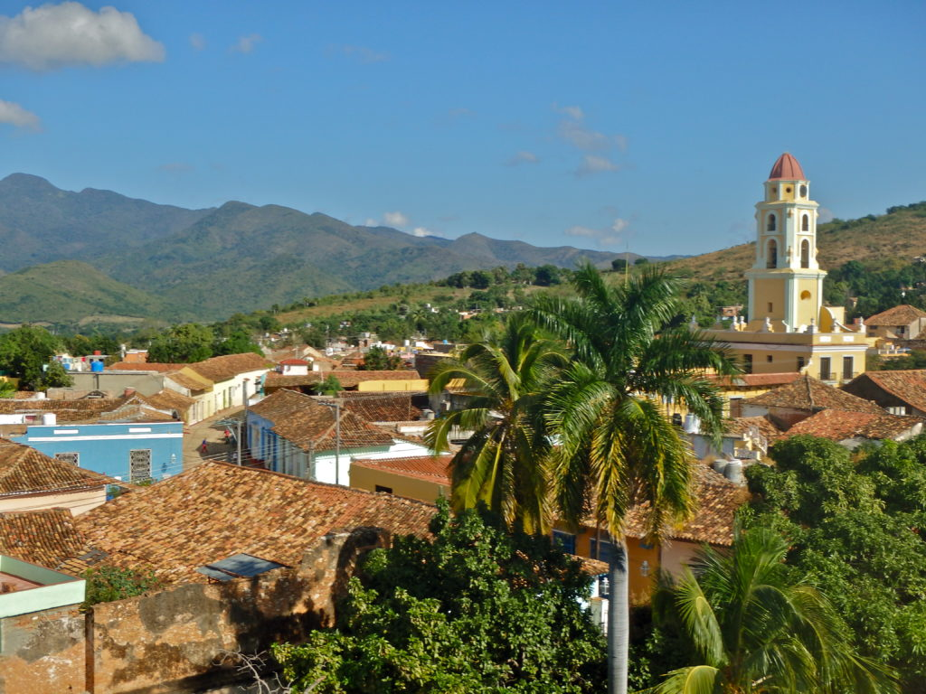 From the Museo Historico Municipal in Trinidad best things to do in Trinidad