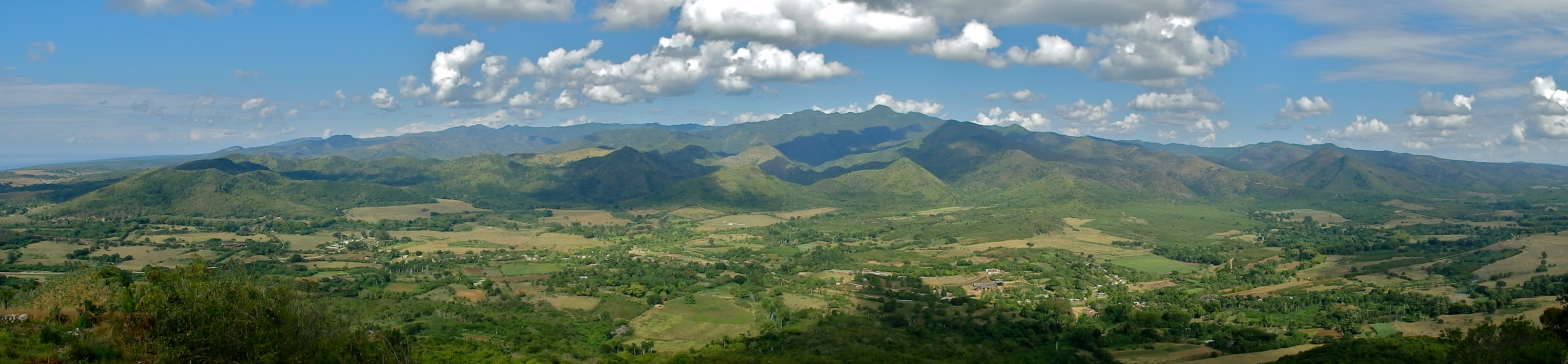 View over Trinidad from Cerro de la Vigia what to do in cuba solo is cuba safe for solo travellers?