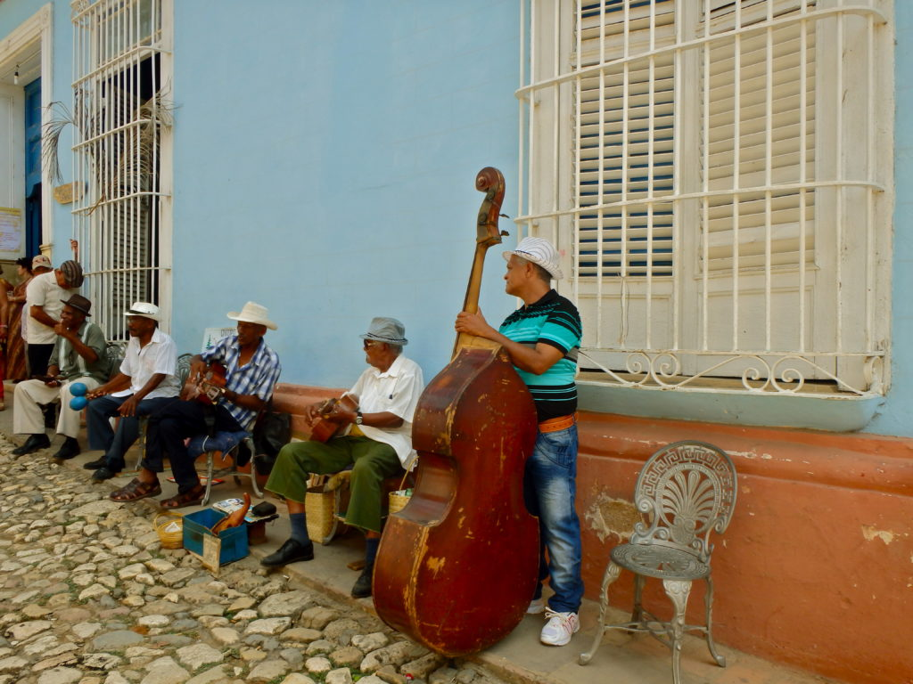 best place to listen to music in cuba where to hear great music in cuba trinidad music places