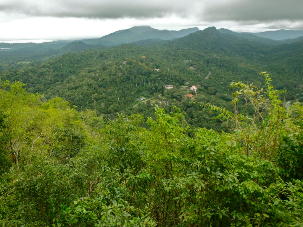 Soroa Mirador places to visit in cuba what is there to see in the artemisa province of cuba