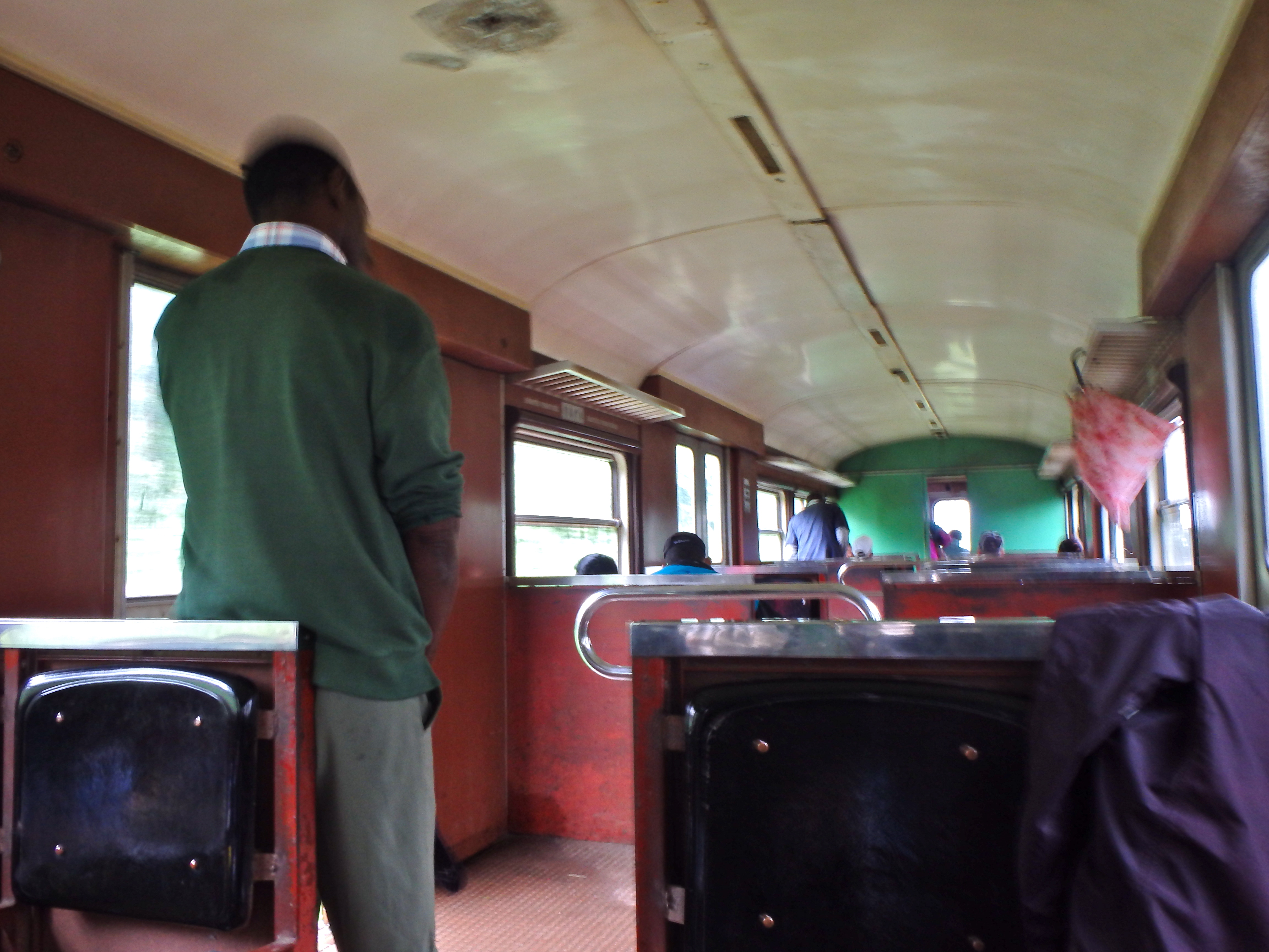 riding the Hershey Train in Cuba travel blog is cuba safe for solo female travellers?