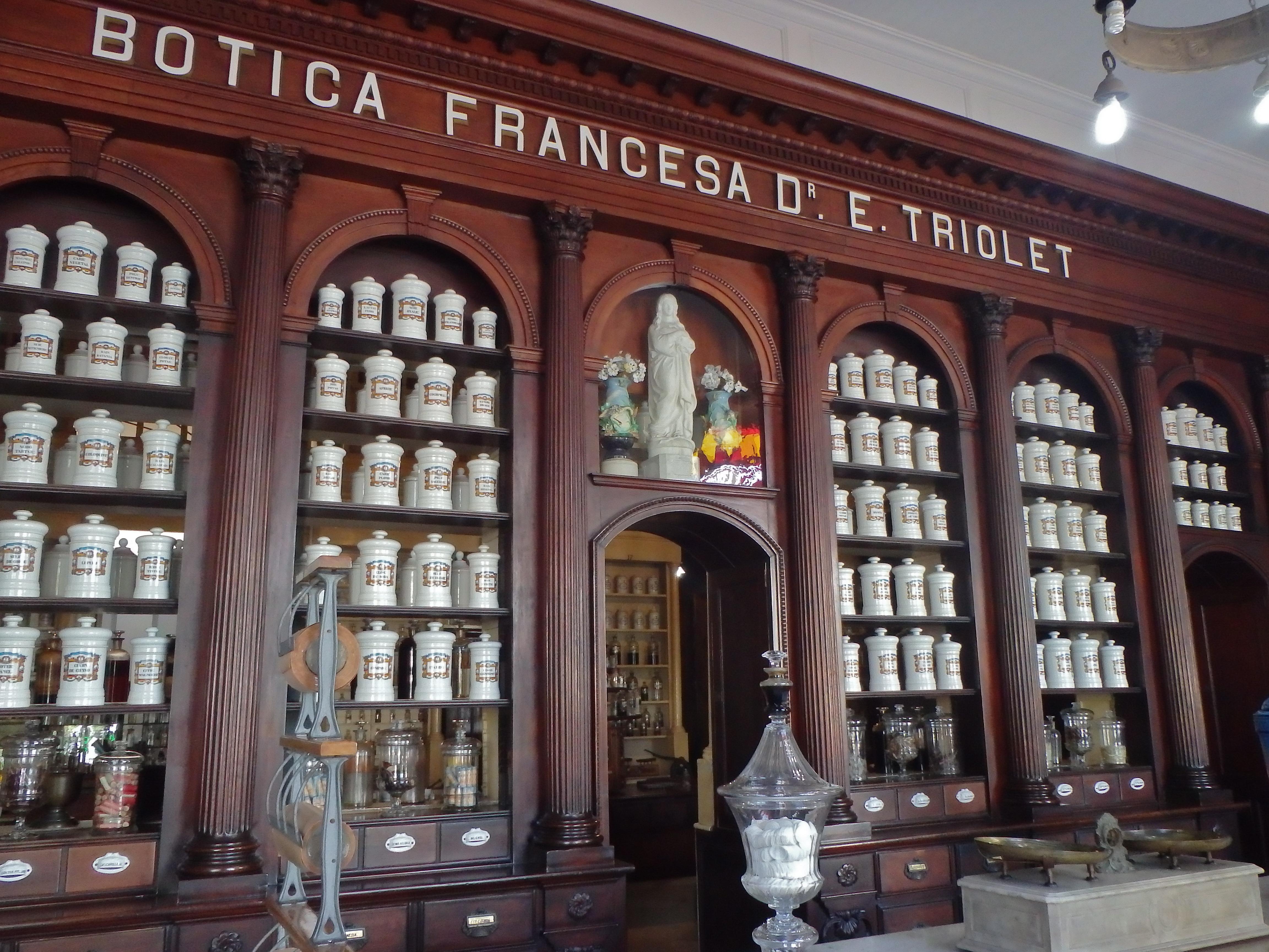 La Musee Farmacia in matanzas tourist attractions in matanzas cuba things to see in matanzas