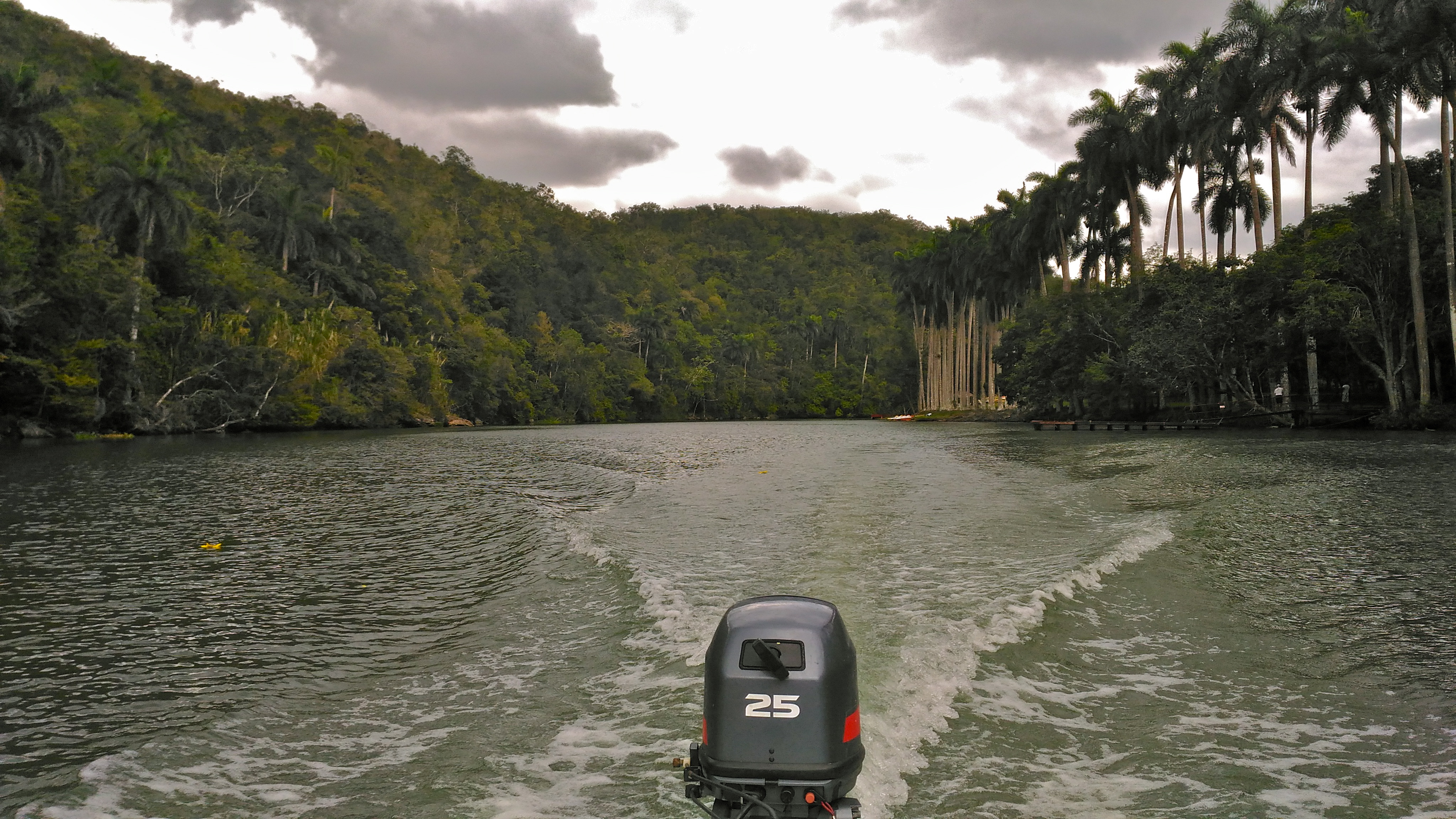 boating on river canimar cuba travel blog solo female is cuba safe for women travellers? can tourists go to cuba?