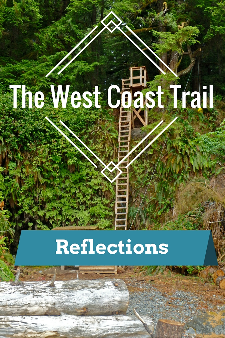 West Coast Trail Experience