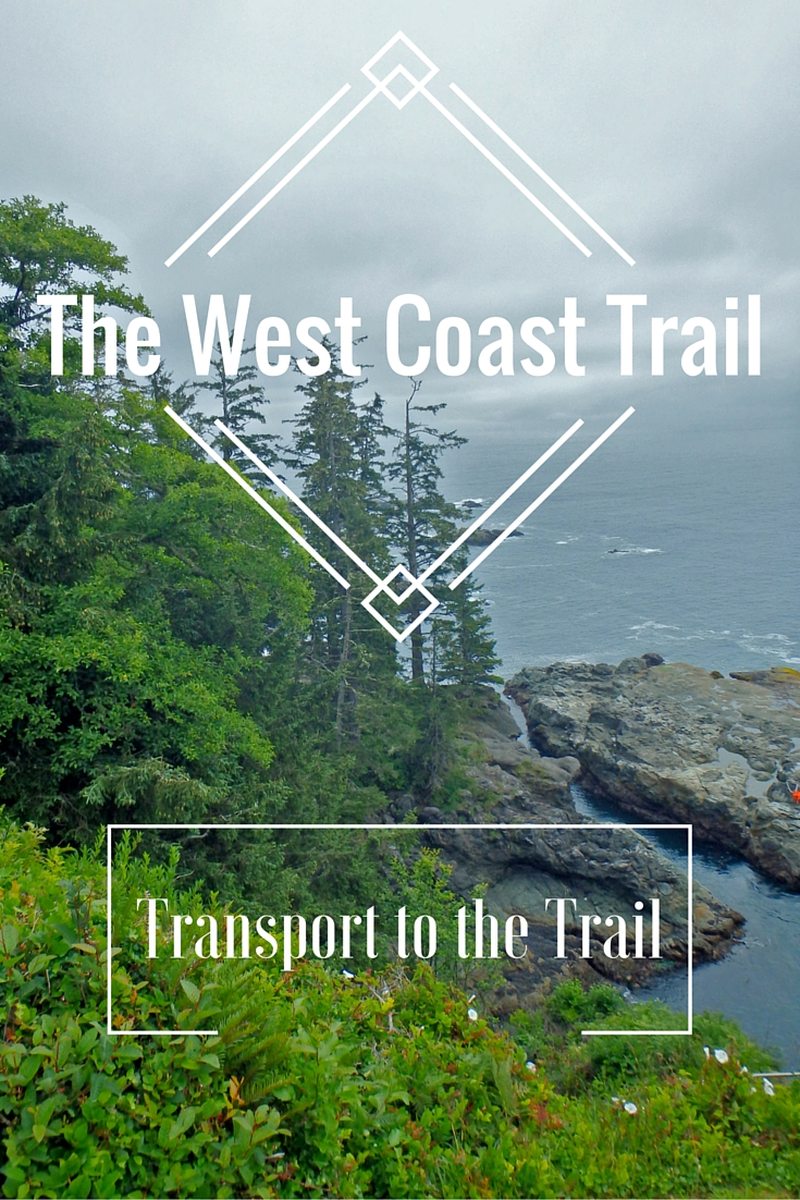 Bamfield is the Northern start point for the famous West Coast Trail. Learn how to get to the West Coast Trail in British Columbia Canada in this instalment of the West Coast Trail blog series!