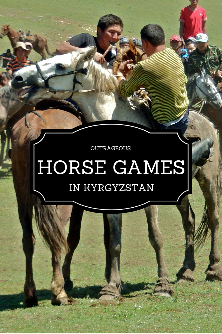 A thrilling feature of Kyrgyzstan culture is the nomadic tradition of horse games. The Central Asian traditions are a spectacle of manliness and horseplay.