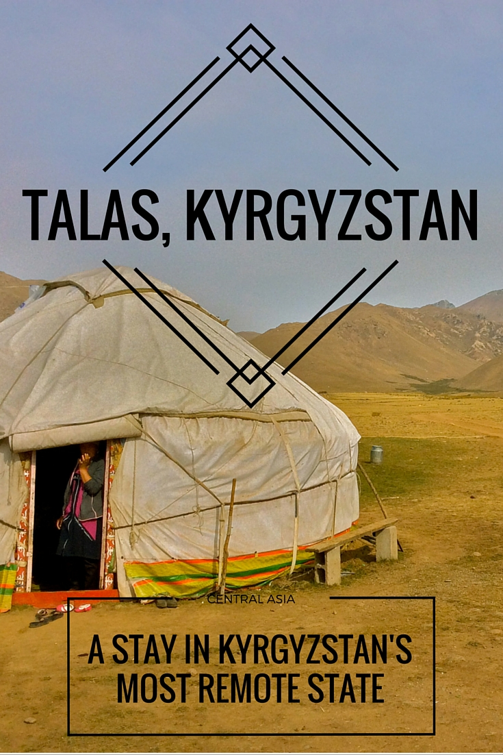 A Trip to Talas Kyrgyzstan is a true step off the beaten path. Explore national parks, bean farming, and the legendary Manas homeland in the Wild West of KG