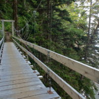 Reflections of the Hike: A West Coast Trail Blog