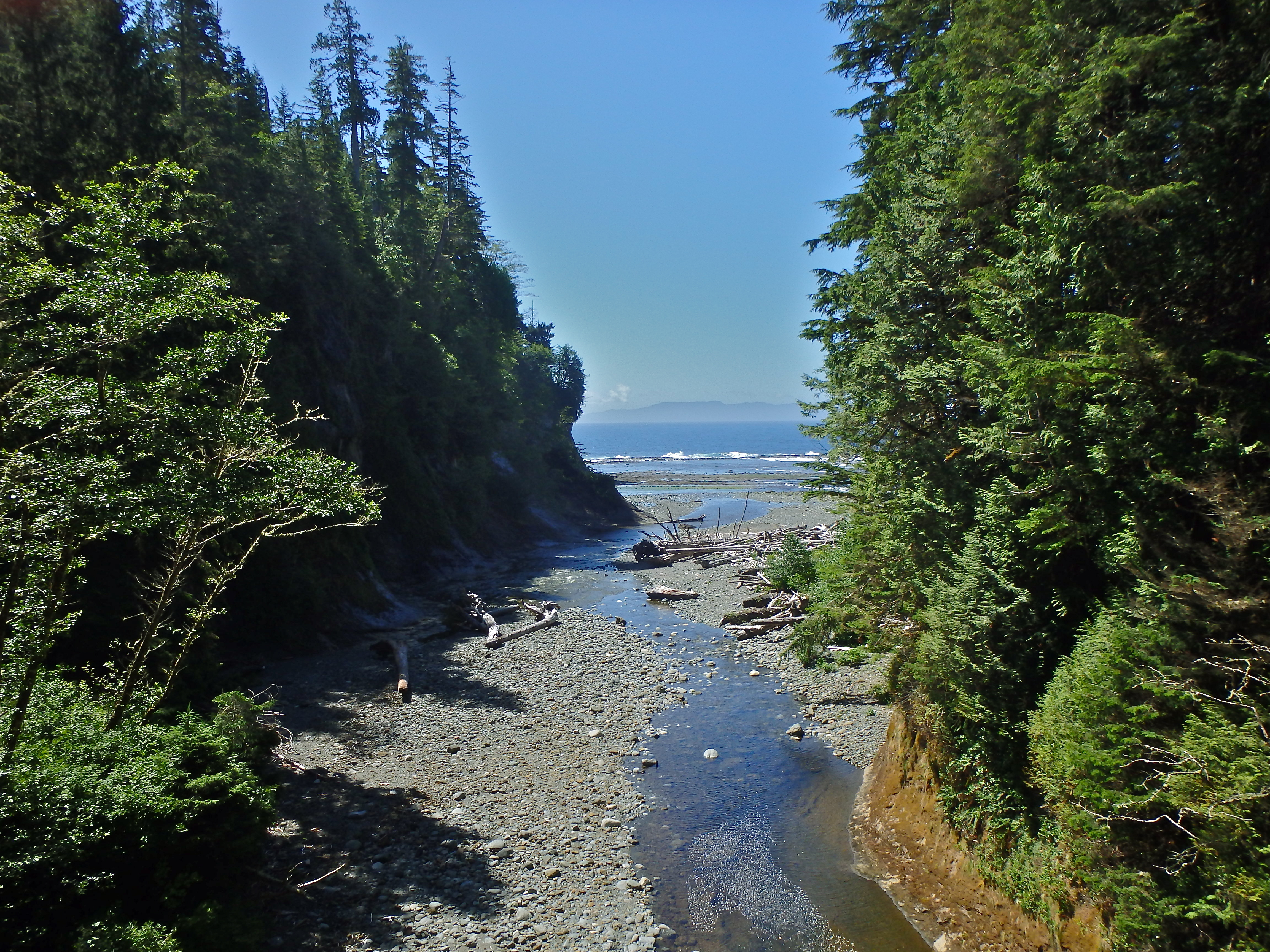 94efb4d4 West Coast Trail Preparation- How to Prepare for the Hike! - See Her ...