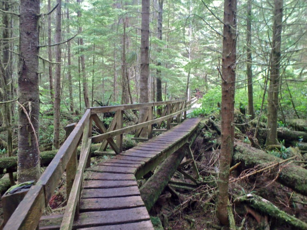 West coast trail guide