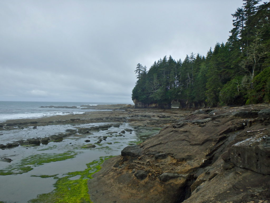 packing list for the west coast trail