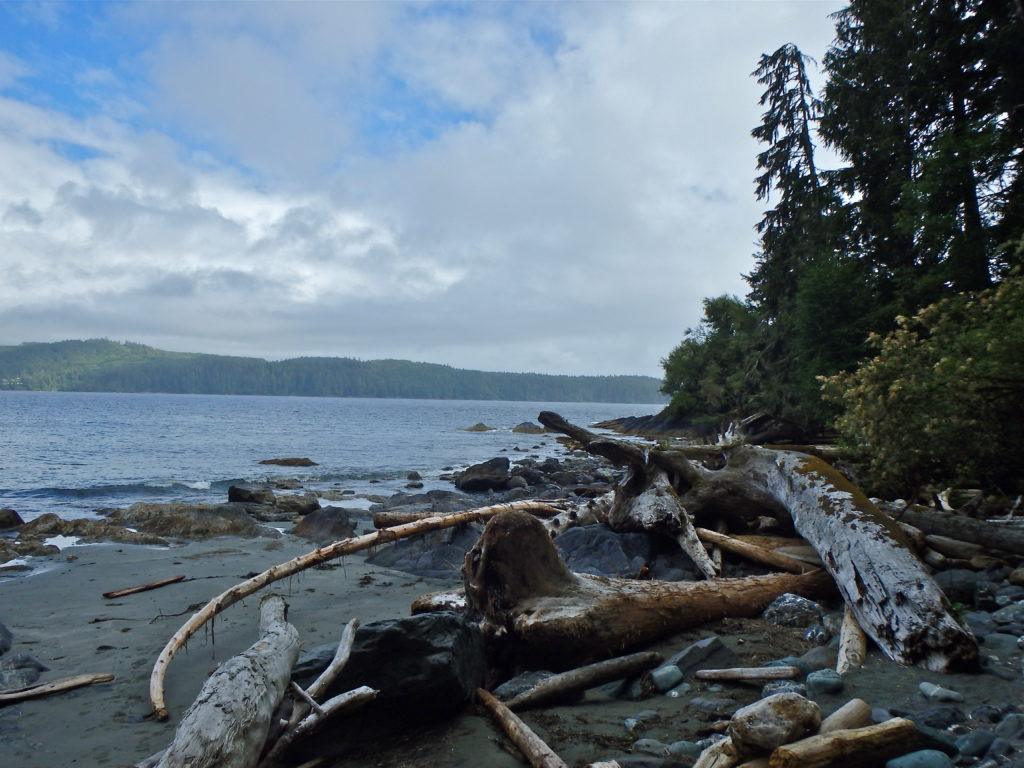 West Coast Trail Vancouver island