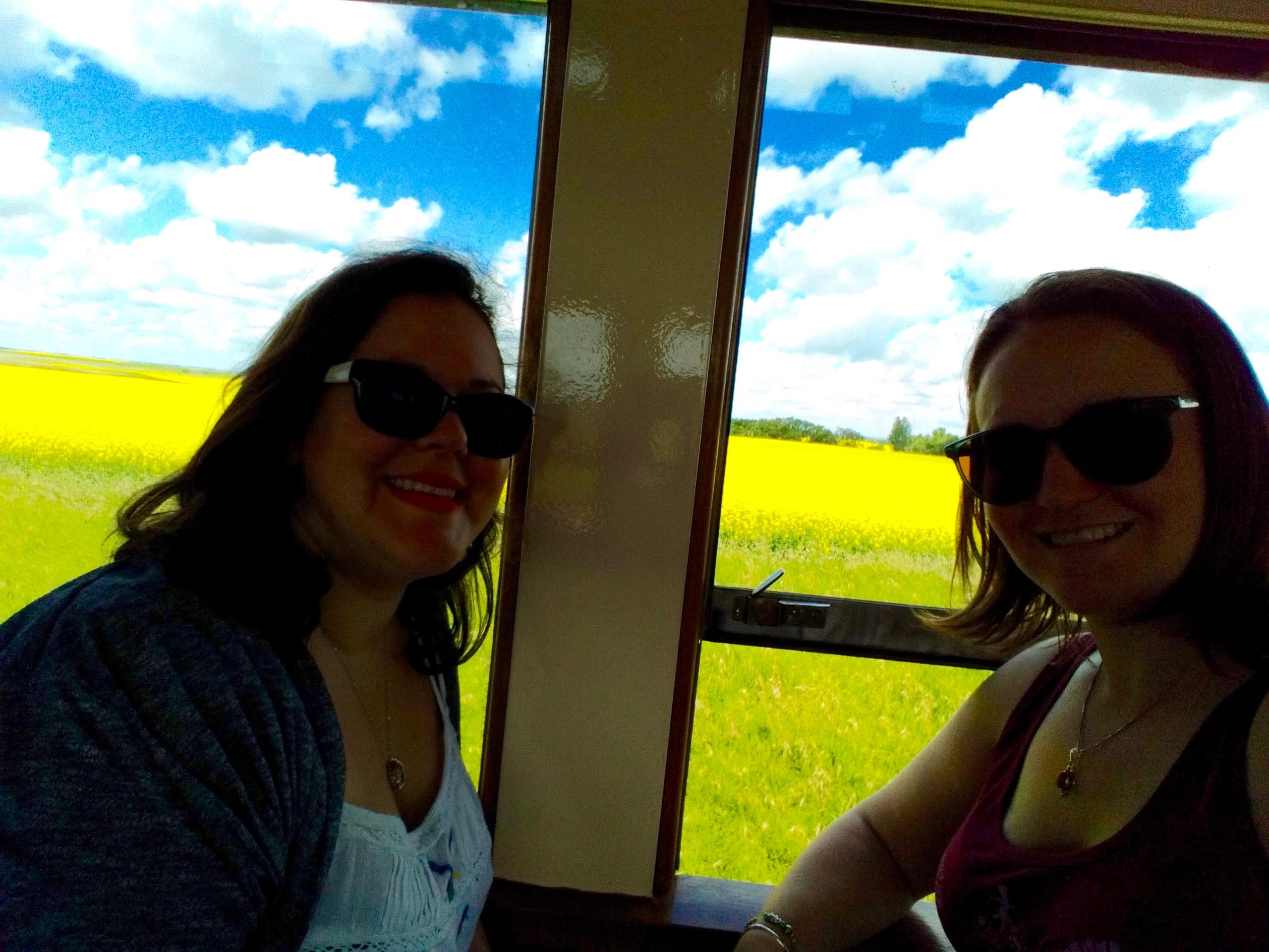 Southern Prairie Railroad, day tours in southern saskatchewan top activities in regina saskatchewan