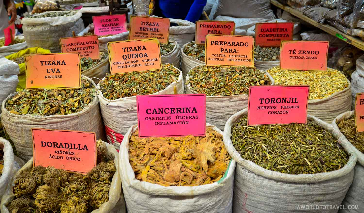 local remedies from around the world