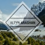 Hiking to Altyn Arashan Hot Springs in Kyrgyzstan