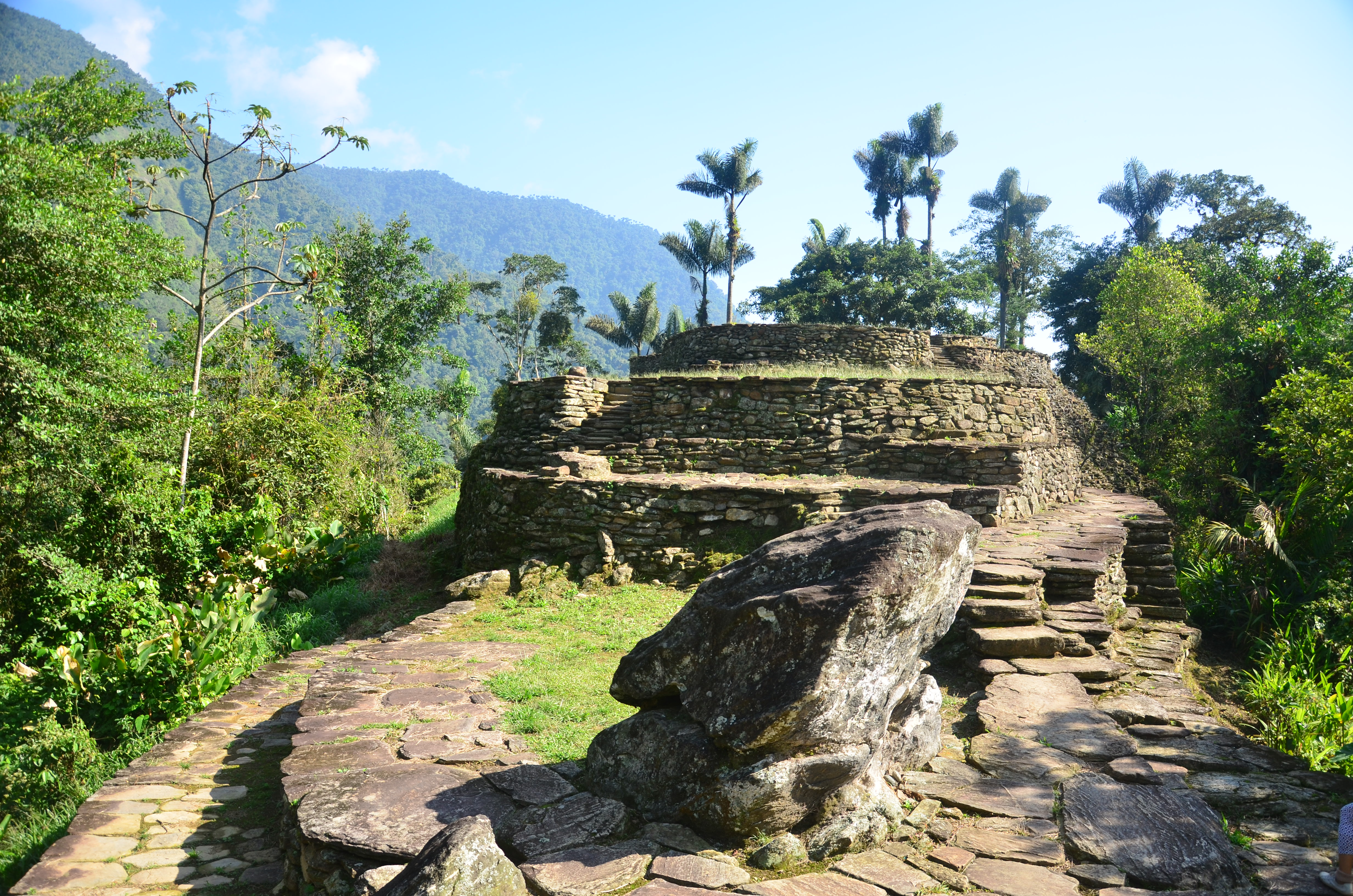 teyhuna lost city colombia best places to visit in colombia
