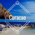 With so many things to do in Curacao, 4 days is hardly enough. Explore picturesque Willemstad, a UNESCO site and find paradise in the Caribbean!