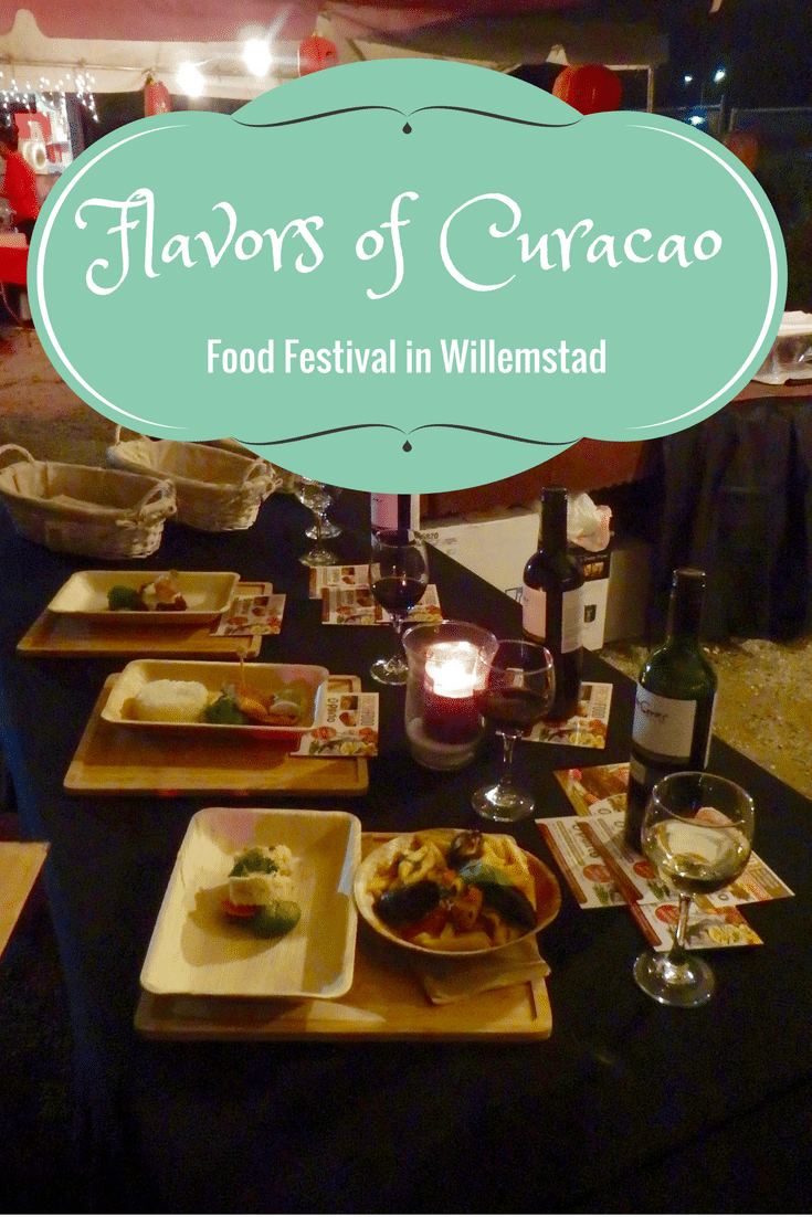 One of the best events in Curacao is the now yearly Flavors of Curacao Food Festival! Taste exquisite samplings from some of the island's best places to eat and leave so satisfied you will want to return the next year!