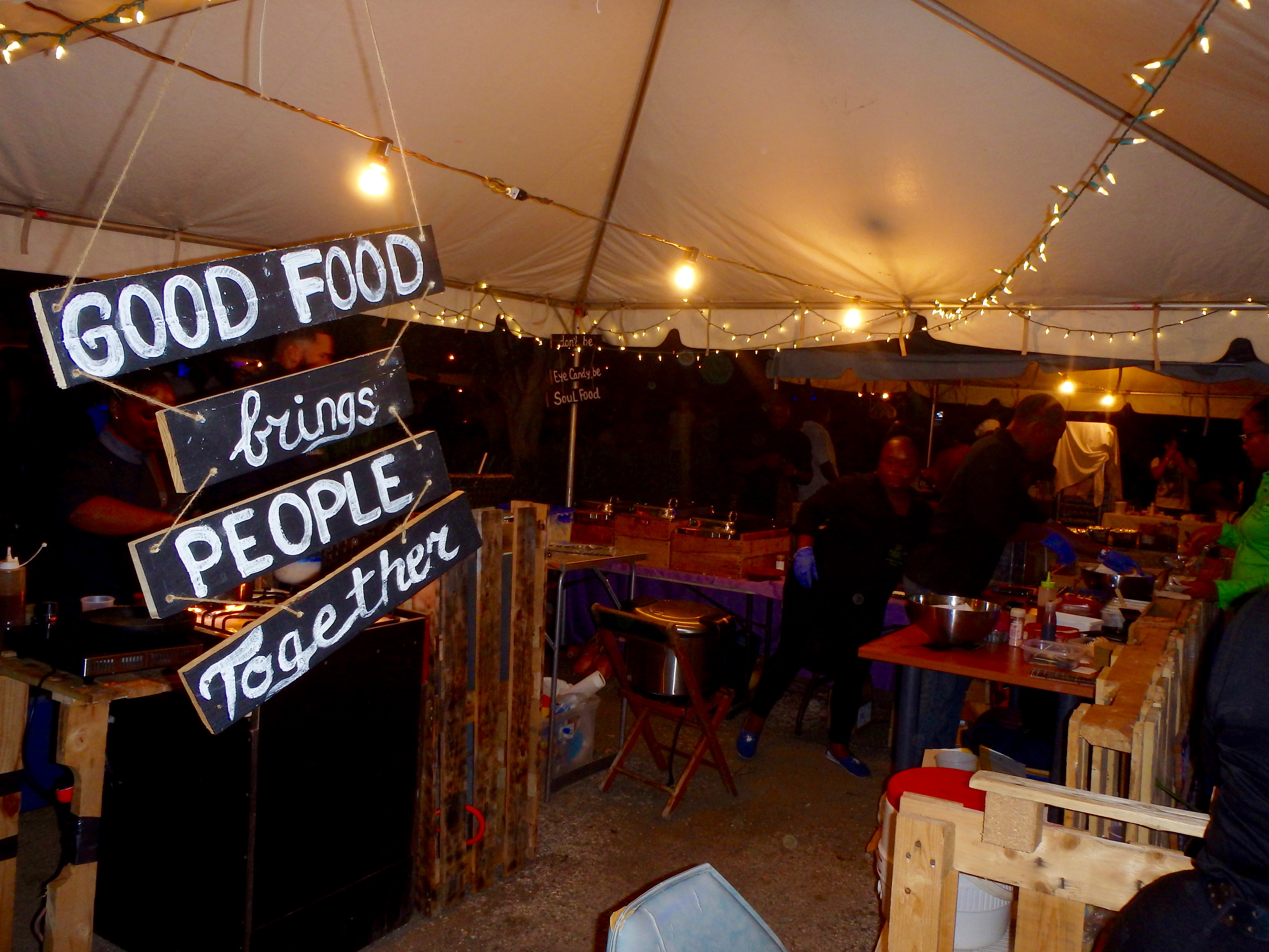 flavors of curacao food event in curacao top events in curacao things to do in willemstad