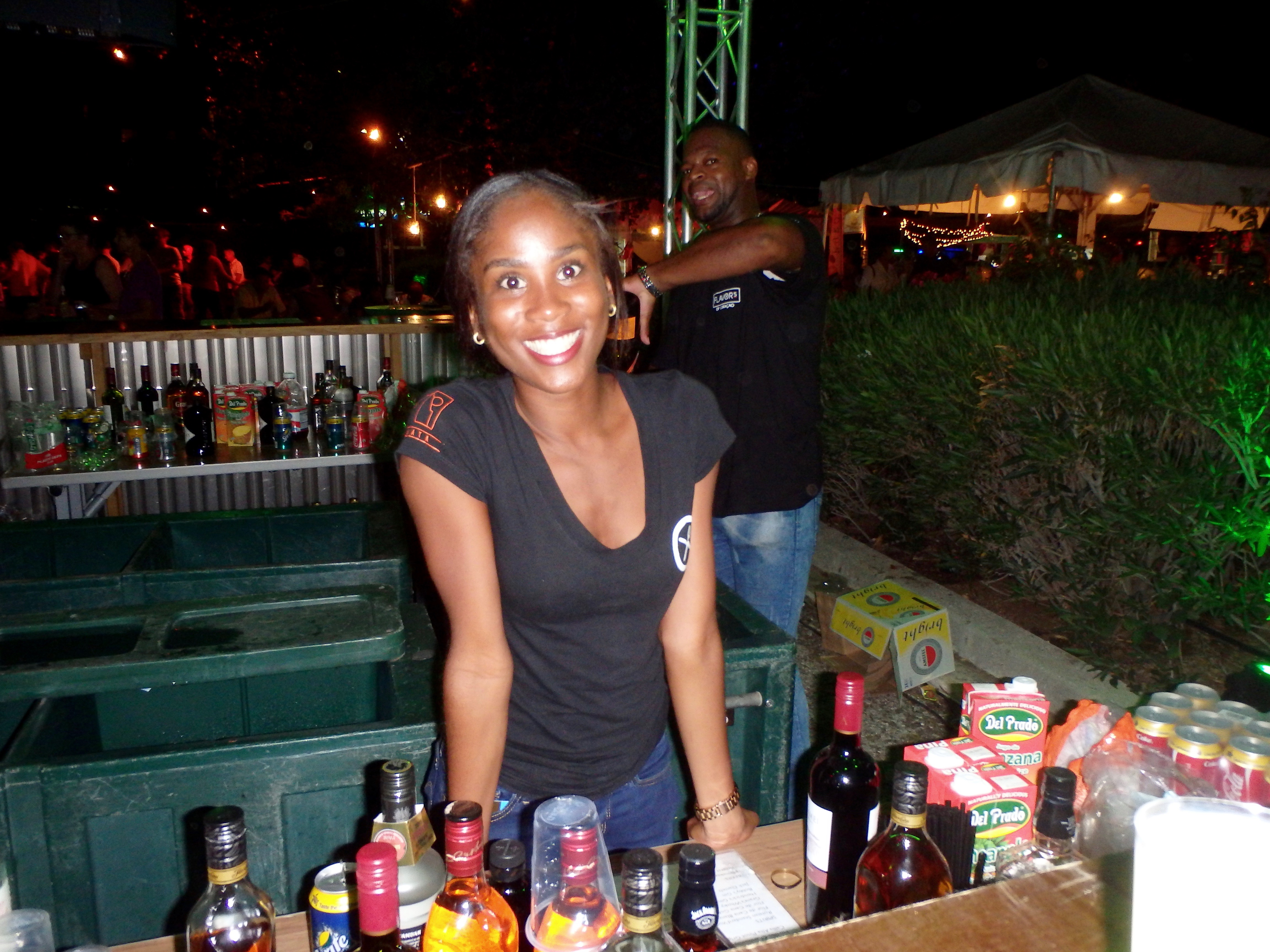 best bars in curacao where to go for a drink in curacao top bars in curacao best places to east in curacao