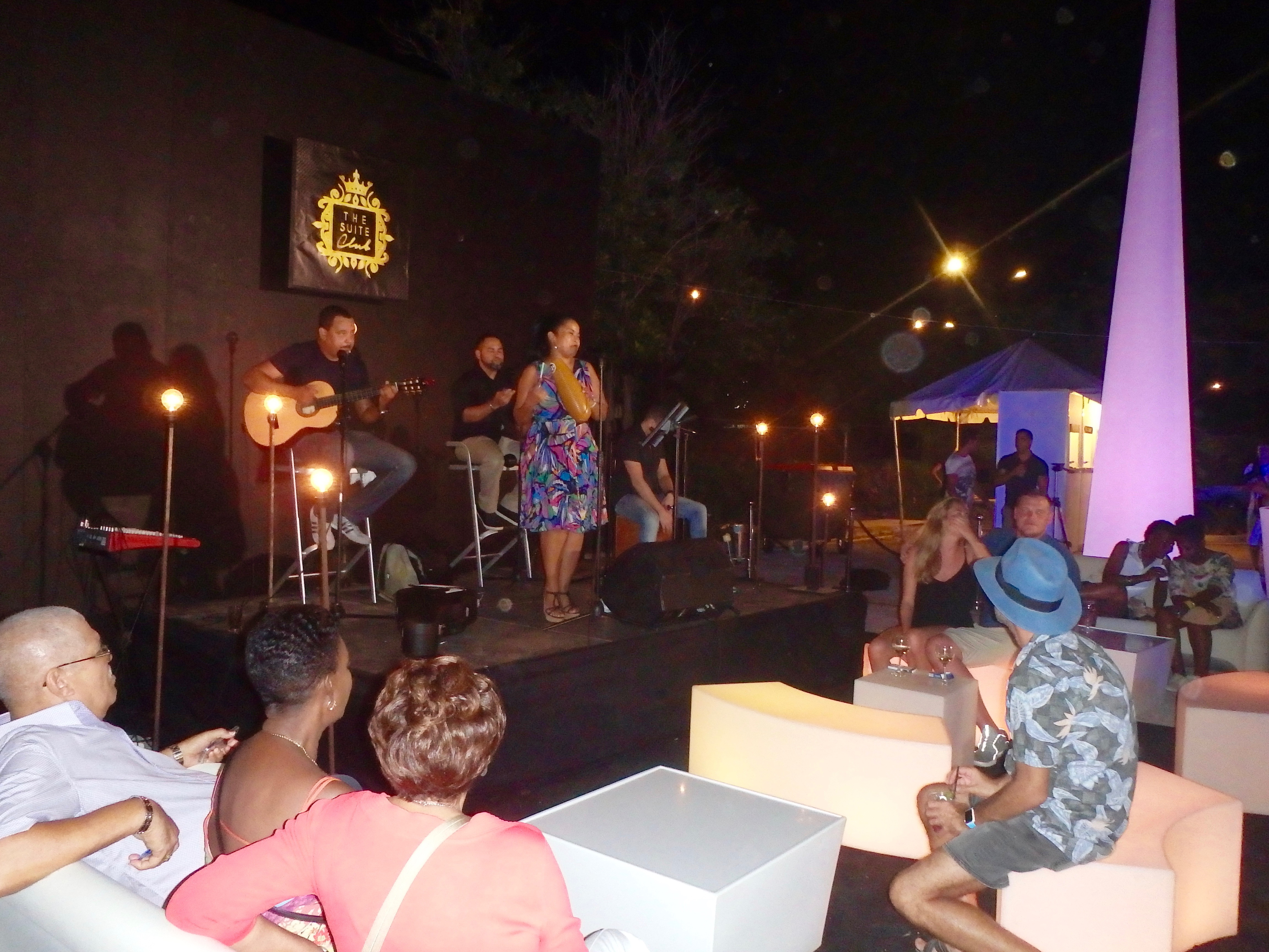 live entertainment in curacao where to hear live music in curacao best nightlife in curacao top events in curacao