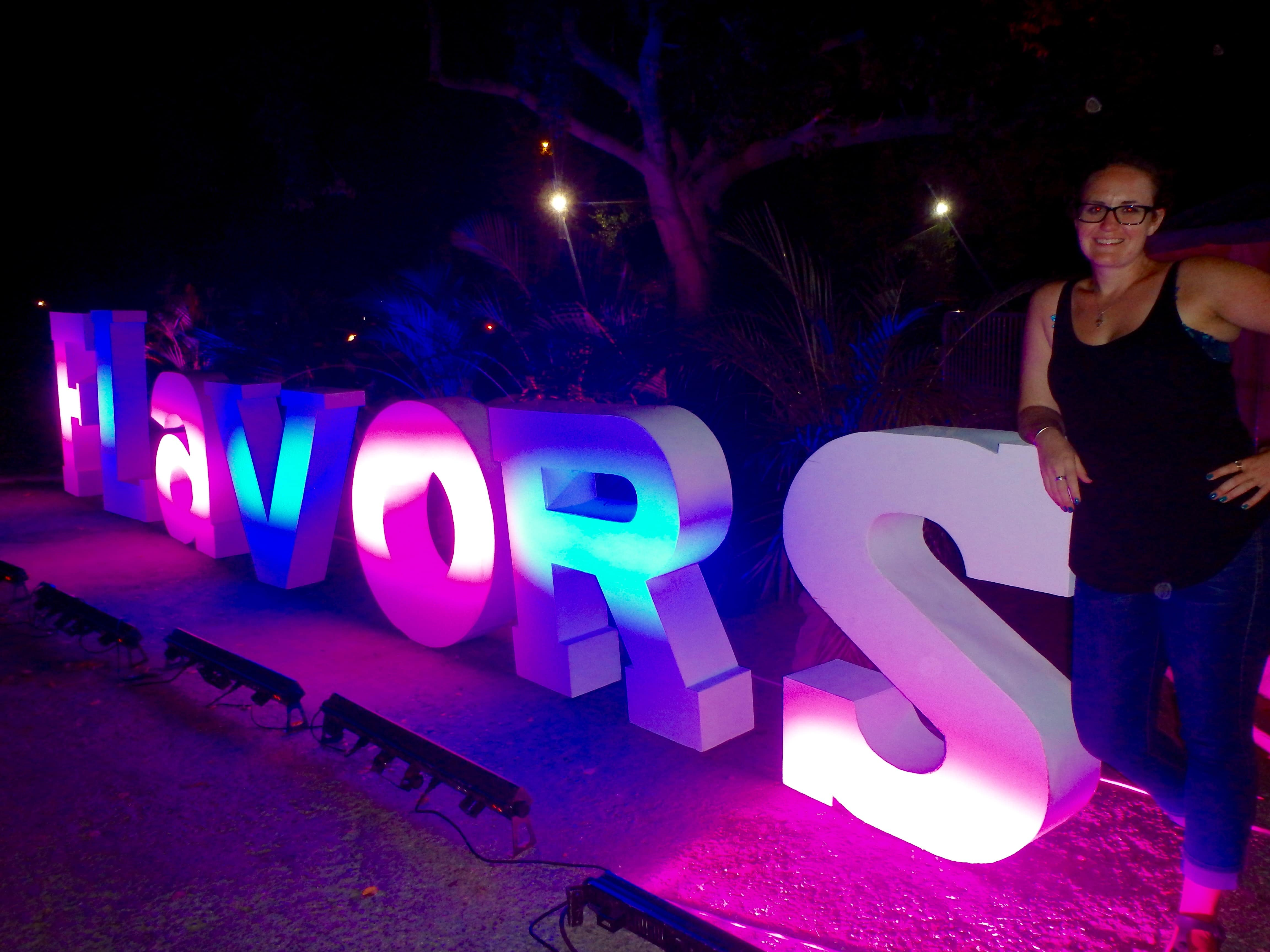 things to do in curacao, events in curacao food festival in curacao travel blog