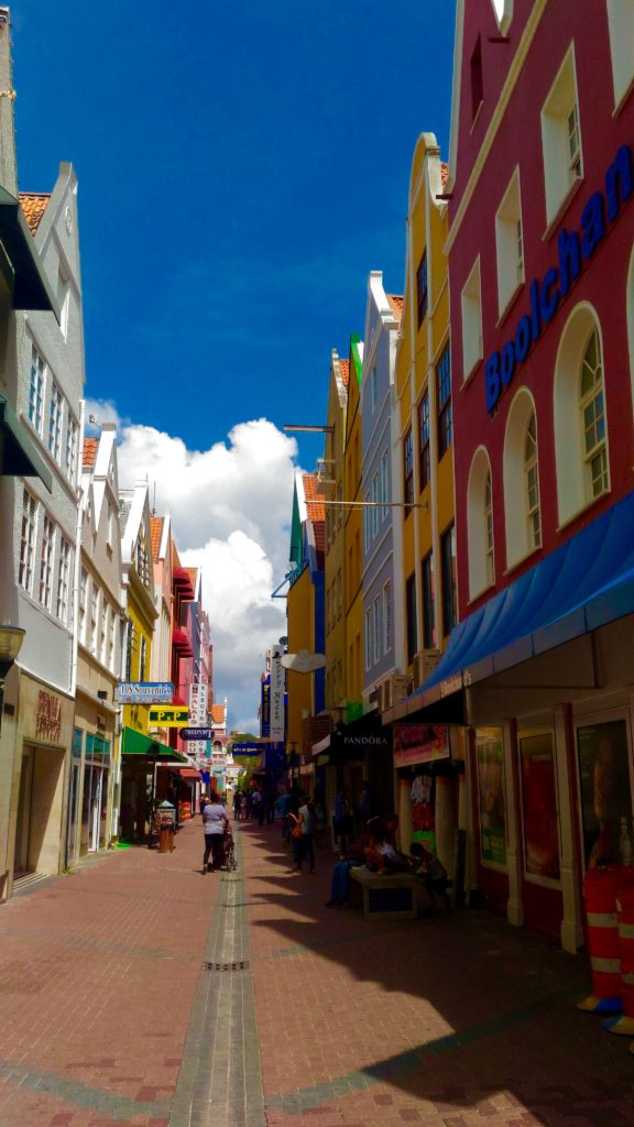 pictures of willemstad curacao best places to visit in curacao travel blog 4 days in curacao itinerary