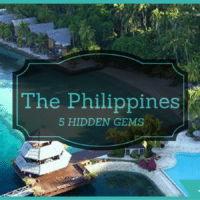 Shh…It's a Secret! 5 Hidden Gems in the Philippines