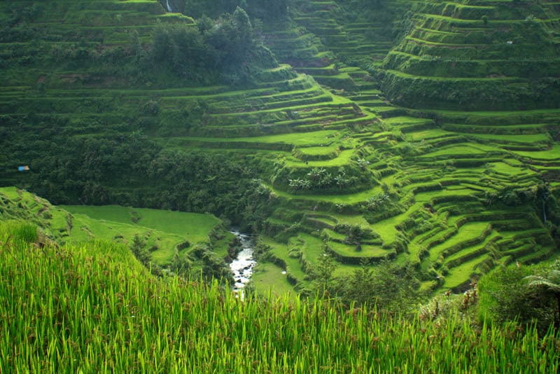 BATAD - BANAUE, IFUGAO, MOUNTAIN PROVINCE philipines what to see top places to see in phillipines