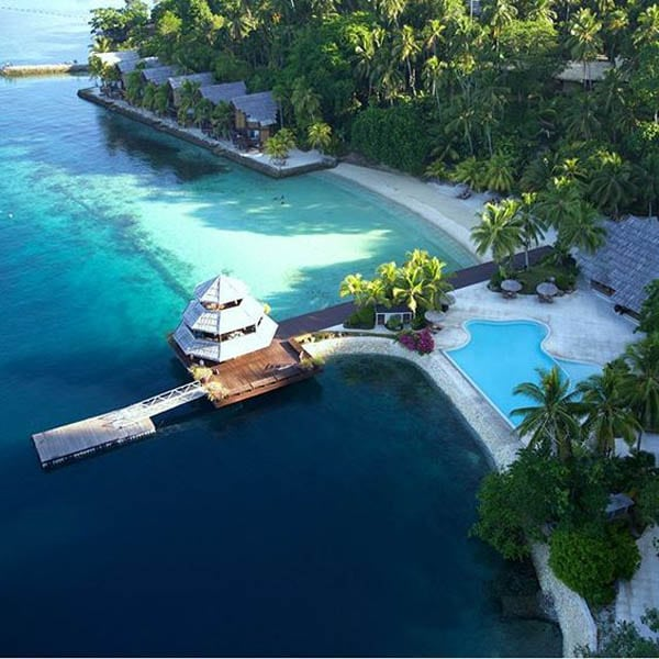 peARL FARM bEACH RESORT LANANG PHILIPPINES
