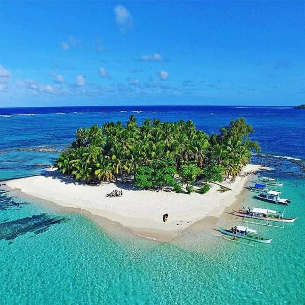SIARGAO PARAISO RESORT - SIARGAO, SURIGAO DEL NORTE PHILIPINES where to go in the philippines