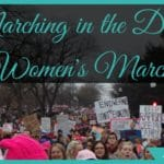 Nasty Woman: The Women's March in Washington D.C.