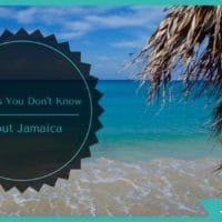 11 Fun Facts About Jamaica and Jamaican Culture You Probably Don't Know