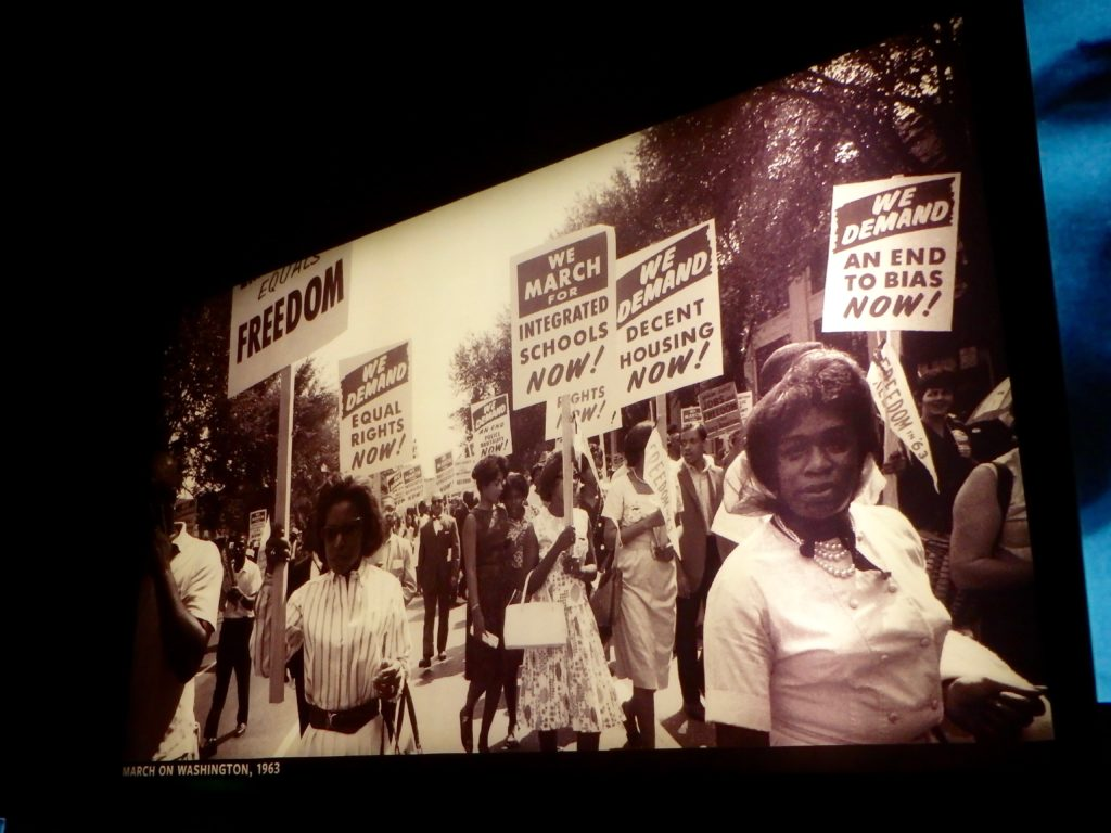 how to visit the National Museum of African American History & Culture