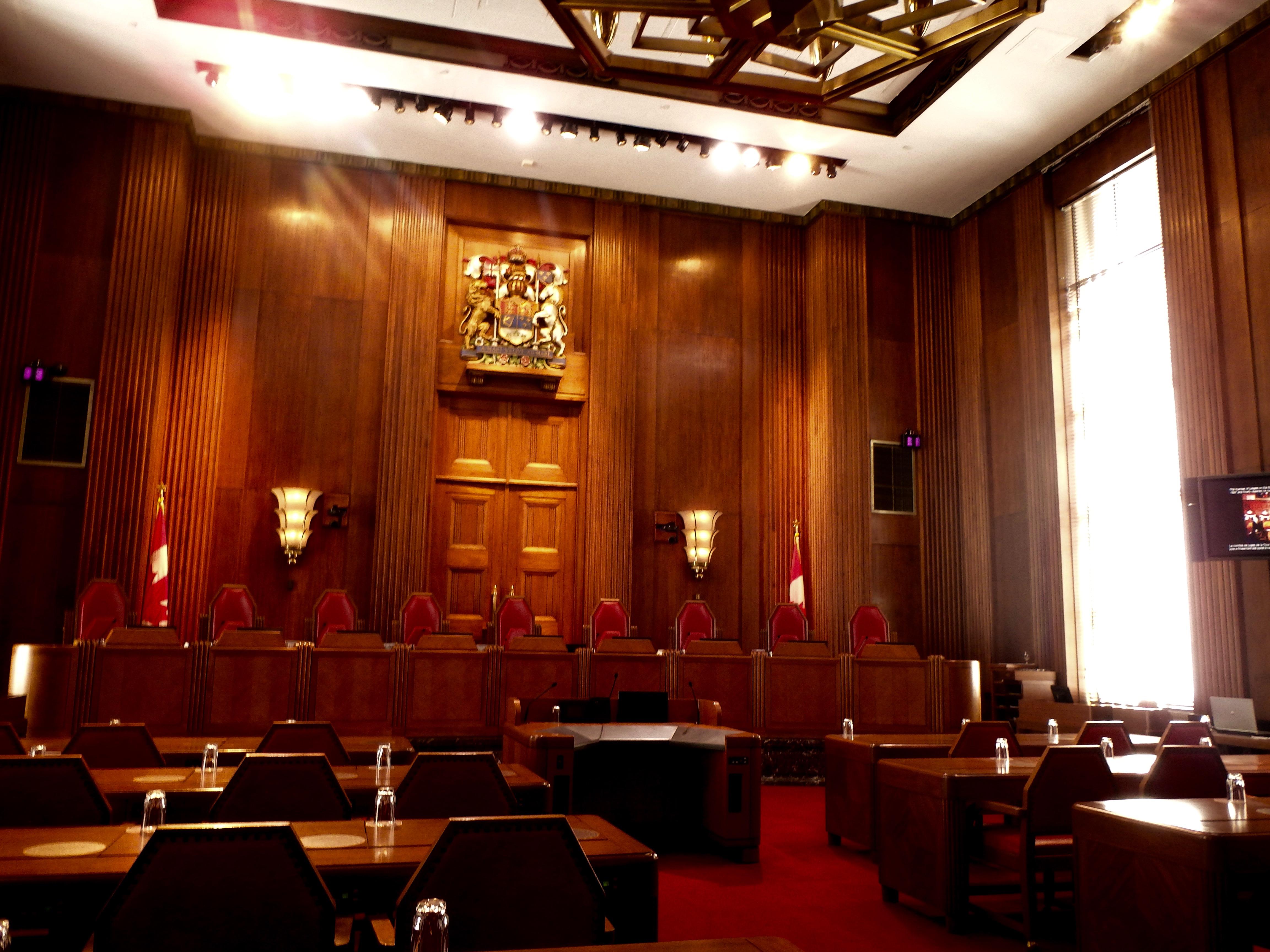 tours of the supreme court ottawa canada free tours in ottawa