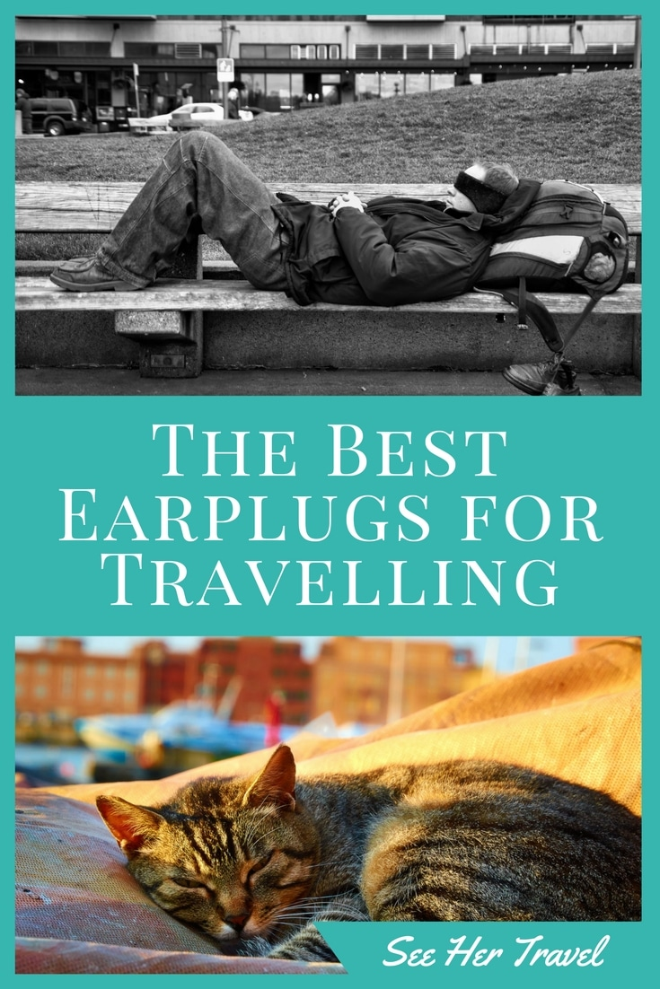 As a very light sleeper, earplugs are an essential piece of travel gear for me These earplugs are my top pick, saving me from sleepless nights and grouchy days!
