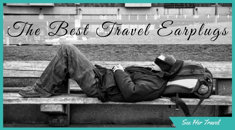 The best travel earplugs for sleeping, As a very light sleeper, earplugs are an essential piece of travel gear for me These earplugs are my top pick, saving me from sleepless nights and grouchy days!