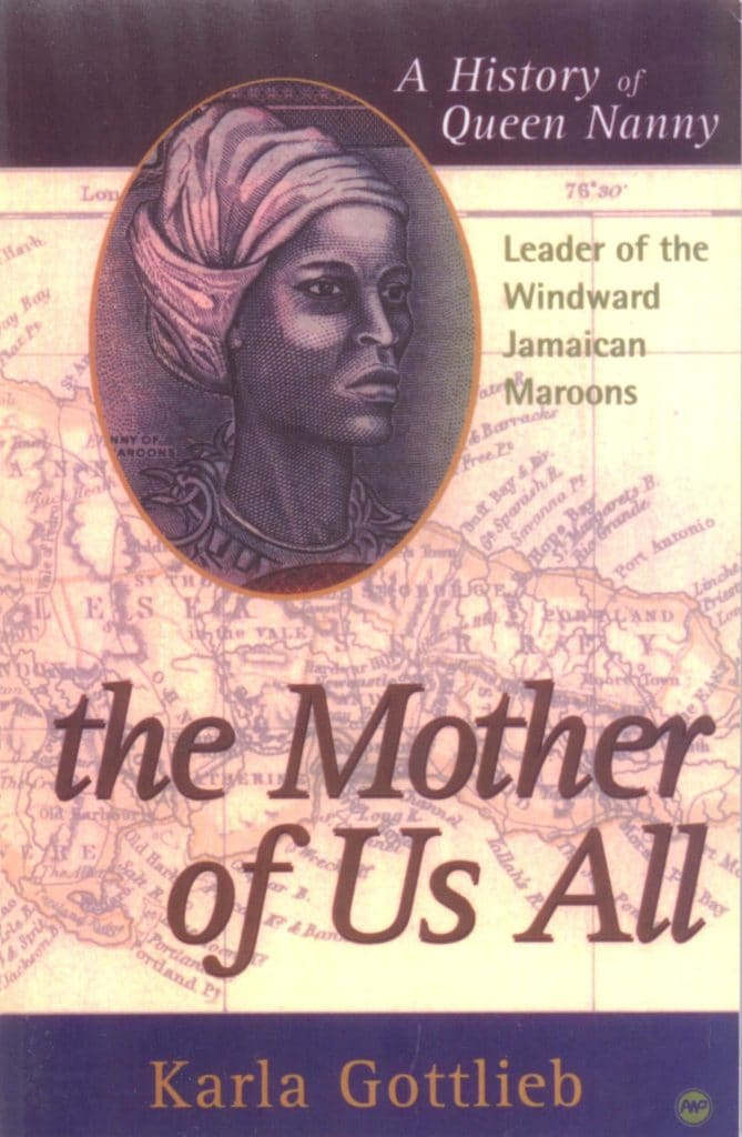 the mother of us all best books to read about jamaica