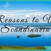 6 reasons to fall in love with Scandinavia