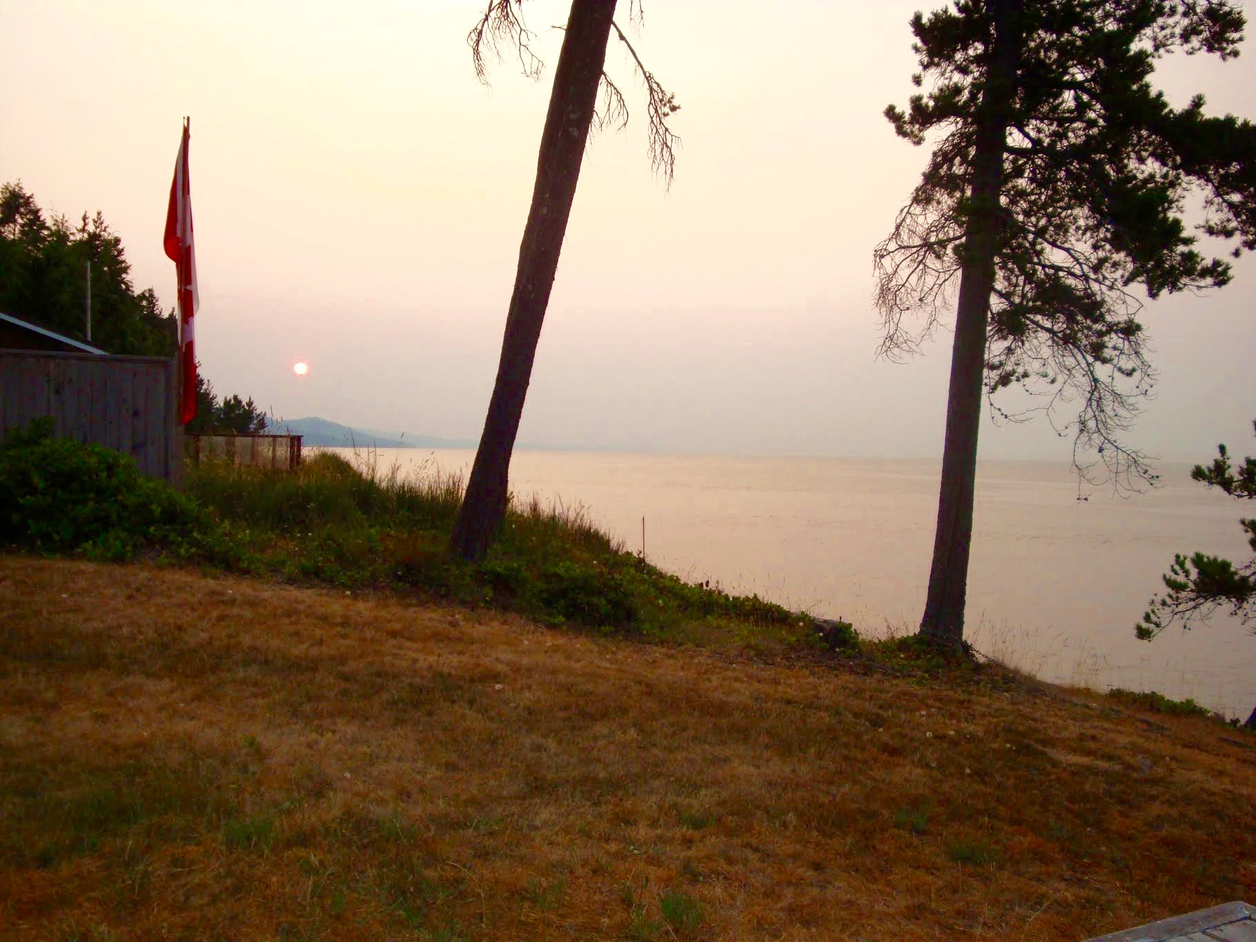 top town to visit in BC where to travel in british columbia galiano island travel blog